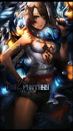 Yuna by Eunice55