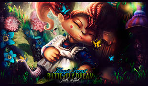 Butterfly Dream by Eunice55