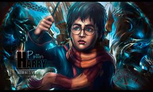 Harry by Eunice55