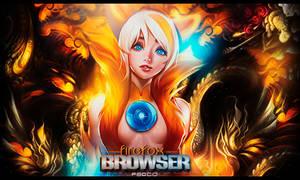 Firefox by Eunice55