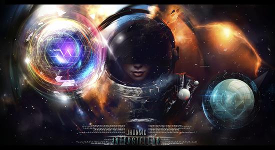 Interstellar by Eunice55