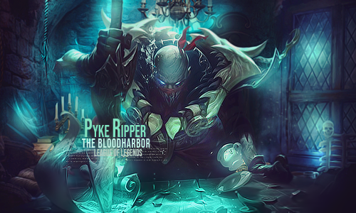 JDR#146 GANADORES Pyke_by_eunice55-dcif2by