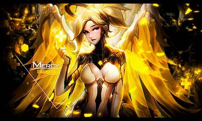 Mercy by Eunice55