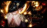 Lady by Eunice55