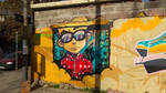 STREET ART OF SOUTH AMERICA - Living In A Gallery