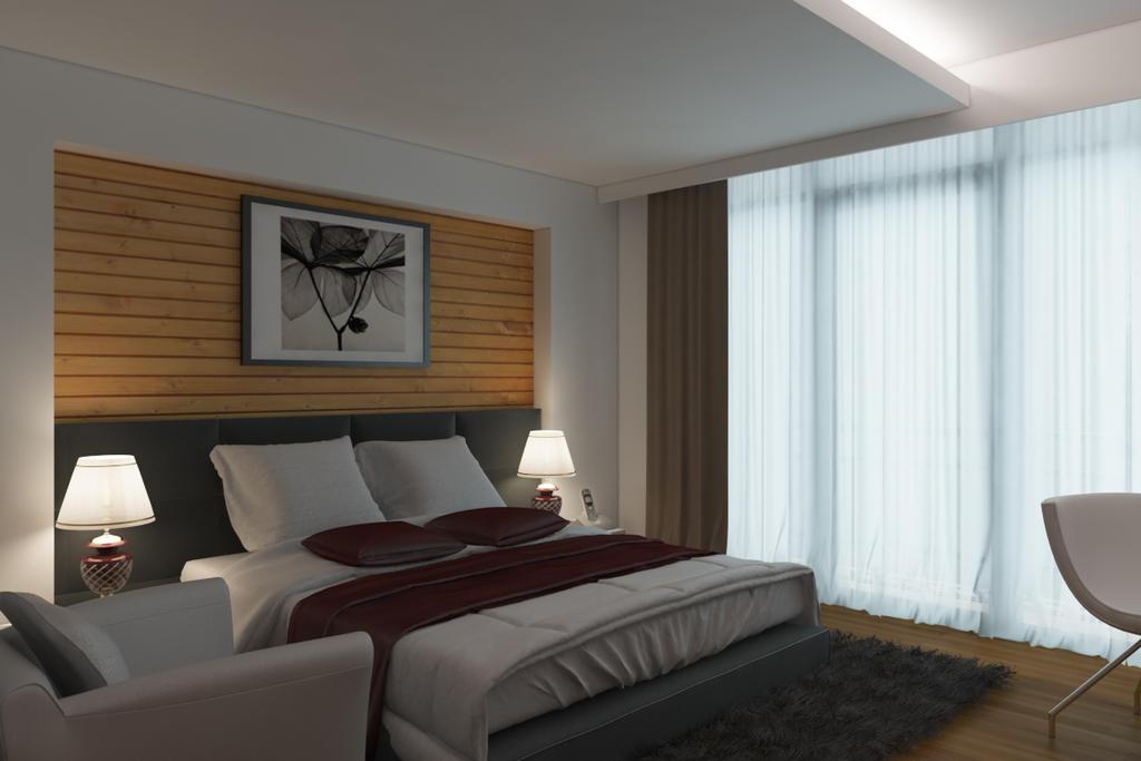 Standard Size Bedroom Standard Bedroom Design Ideas By Dcreator9 On Deviantart