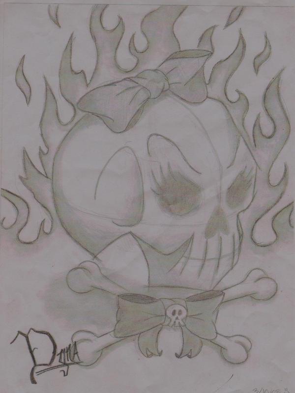 tattoo design for girl