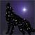 Wolf of Twilight Icon by TwilightsKitsune
