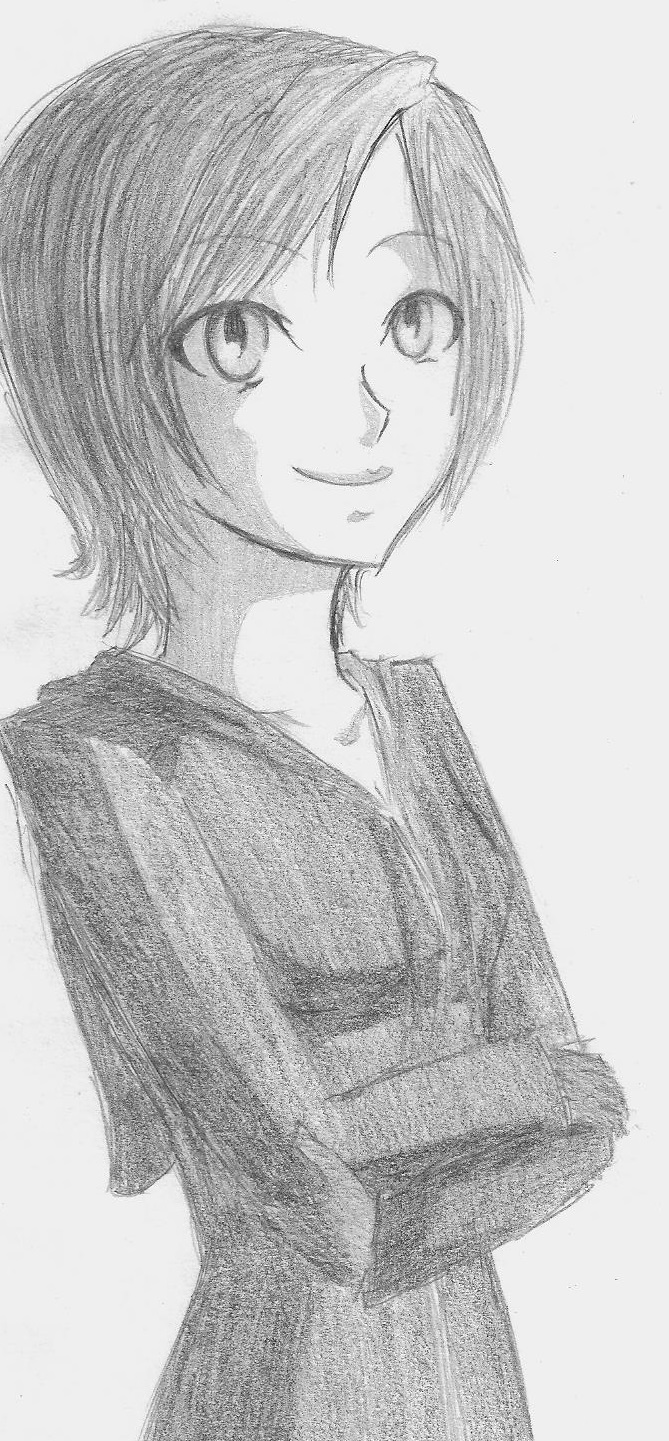 Xion by basslinekagamine