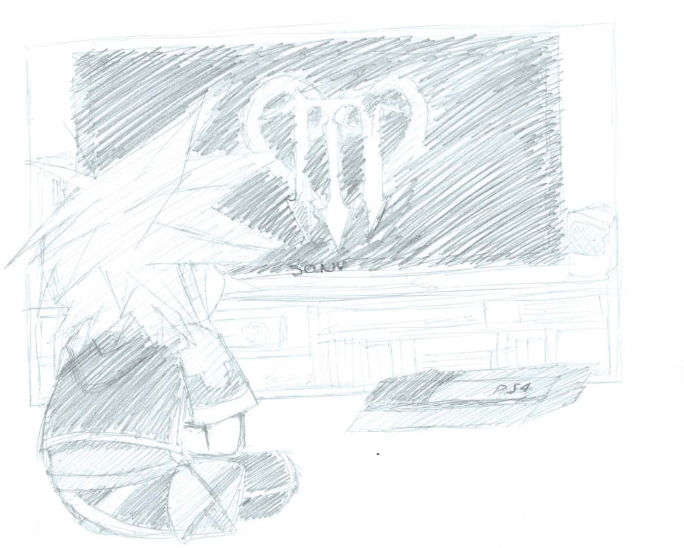 The Main Thing from E3 by basslinekagamine