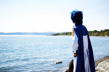 Prelude To The Sea by SomebodyKuma