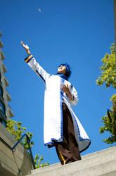 A Voice To The Sky by SomebodyKuma