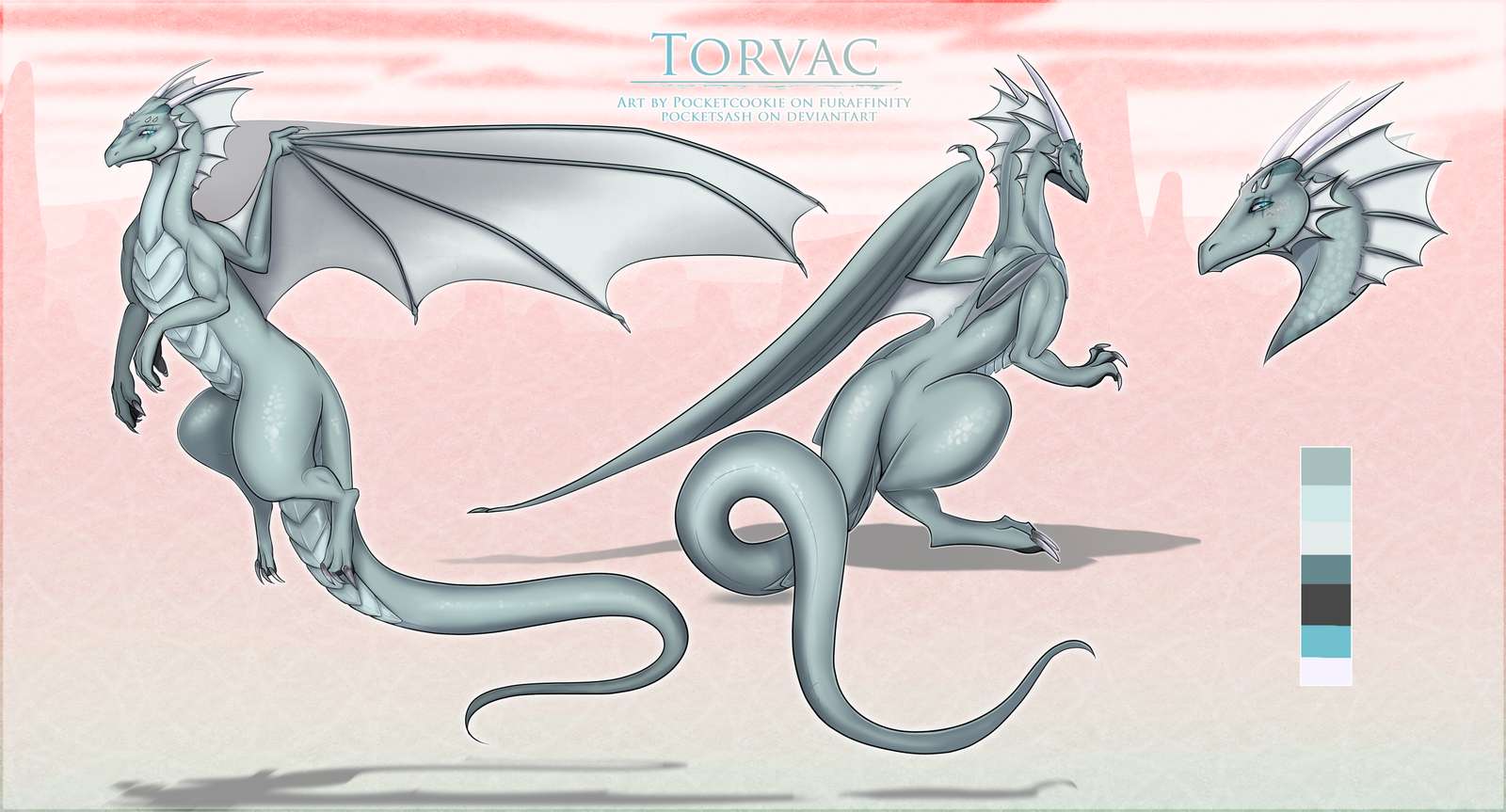 ref dragon