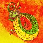 Monster Monday - Quetzalcoatl