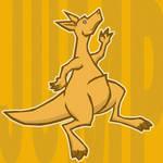 Wild Wednesday - Kangaroo