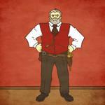 Super Saturday - Jules Verne