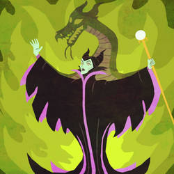 Terrible Tuesday - Maleficent