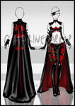 (CLOSED) Adopt Auction - Outfit 3
