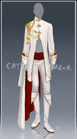 (CLOSED) Adopt Auction - Outfit 18 by cathrine6mirror