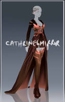 (CLOSED) Adopt Auction - Outfit 43 by cathrine6mirror