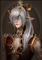 (CLOSED) Bust adopt - 10 by cathrine6mirror