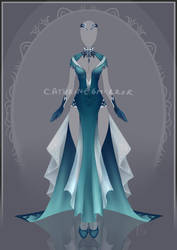 (CLOSED) Adopt auction - Outfit 85 by cathrine6mirror