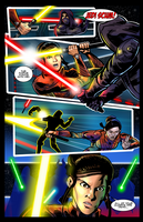 You Cannot Win Revan - Page 1 by BrianDR