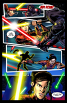 You Cannot Win Revan - Page 1