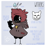 Withers Temporary Reference