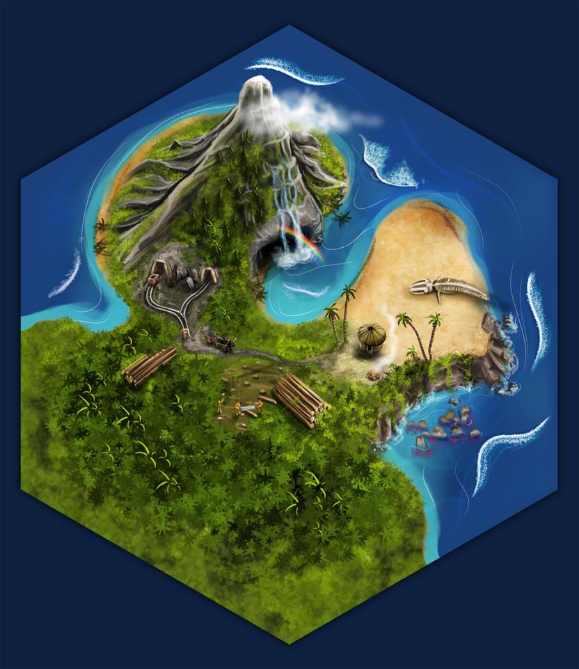 Tribe Archipelago