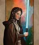 Jaina Leia Solo jedi, Star Wars episode 7