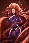 Medusa - Inhumans Marvel