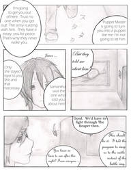 Lost Saga: Mercenary's Connections CH 2 PG 18 by kaylaredwood