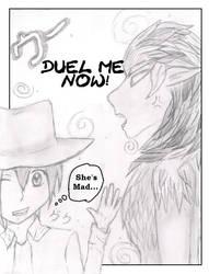 Baronidus Page 2 by kaylaredwood