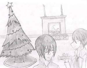 Merry Christmas Jaicer