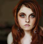 A Portrait of Amy