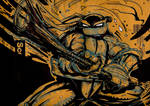 TMNT FREE GIFT DON INKS