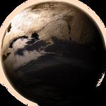 Desert Planet Stock