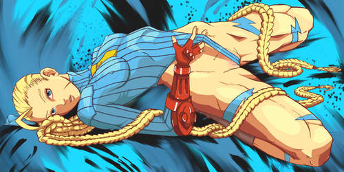 Killer Bee by Themasterofgore