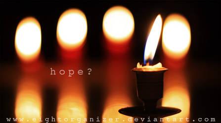 hope?? by eightorganizer