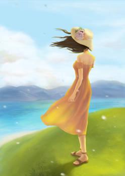 Wind Rises