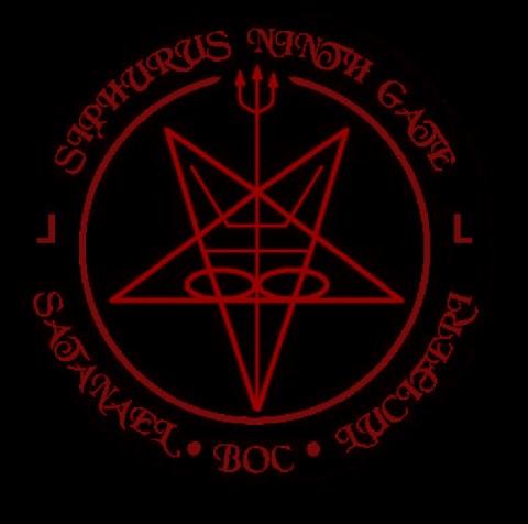 Seal/Key of Satan
