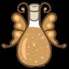 Large Fae Potion by whifflebank