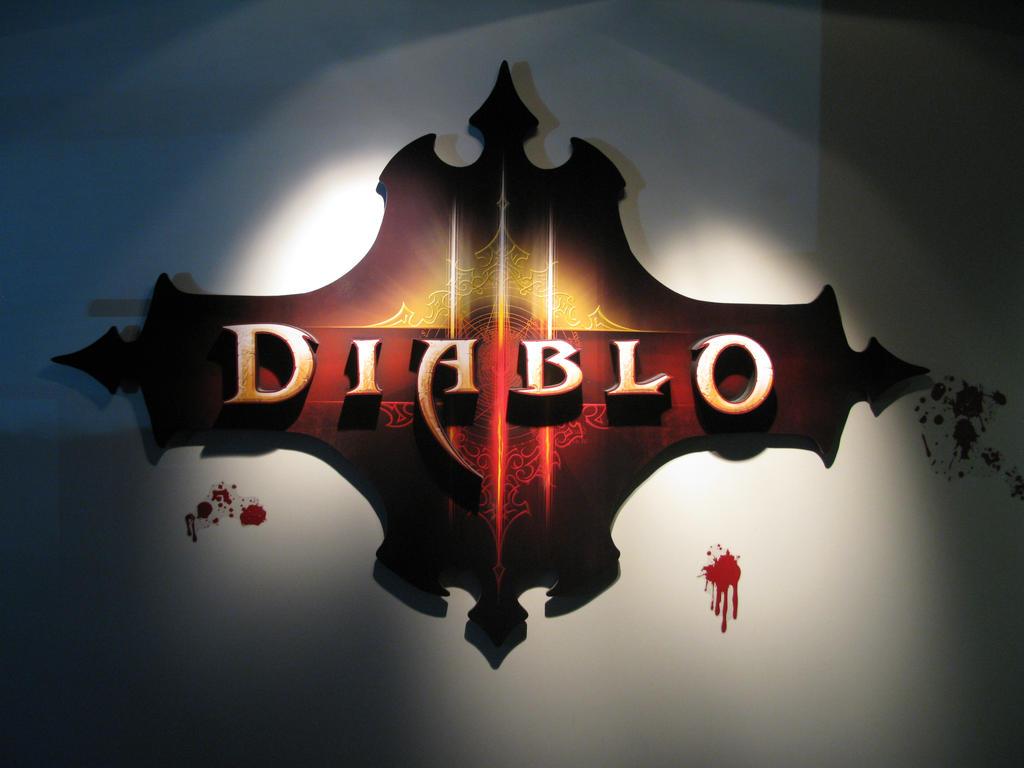 Diablo 3 by SPPlushies
