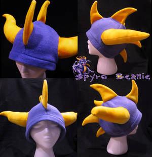 Spyro Beanie