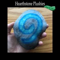 Hearthstone Plushie