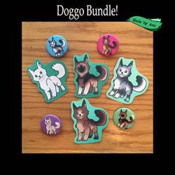 Doggo Bundle
