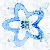 Ice Star by ZMastah94