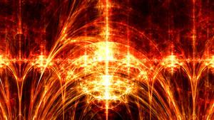Magma Rays by ZMastah94