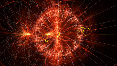 Magnetic Field by ZMastah94